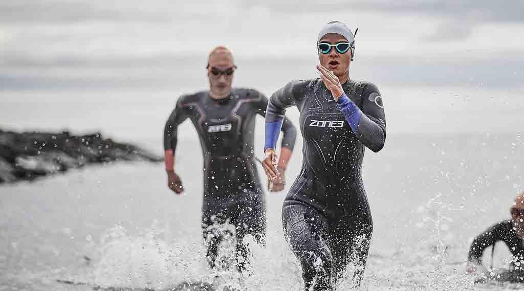 Triathlon & Swim