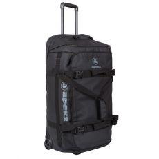 Apeks 90L Roller Bag Handle up