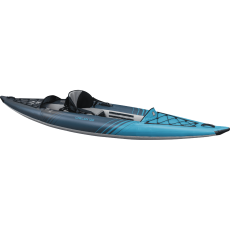 Aquaglide Chelan 120 DS Single Person Inflatable Kayak   Robin Hood Watersports
