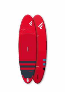 Fanatic Fly Air Inflatable Red SUP 2021   Robin Hood Watersports