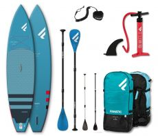 Fanatic Ray Air / Pure SUP Package 2021 | Robin Hood Watersports