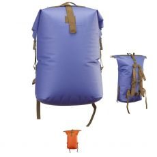 Watershed Westwater Backpack 65L colour choices | Robin Hood Watersports