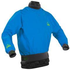 Palm Velocity Jacket Blue