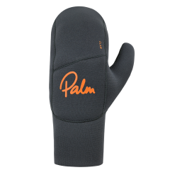 Palm Claw Mitts back