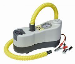 Bravo BTP 12V Analogue Electric Dual Pressure Pump (14.5 psi)