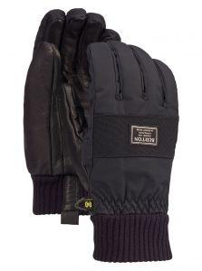 Burton Dam Glove 2020 True Black