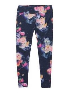Burton Womens Midweight Pant Prism Floral
