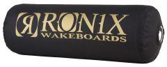 Ronix Happy Hour Boat Bumper - 8inx18in - Black