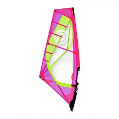 2020 Goya Fringe X Fuchsia Yellow Sail Overall Image