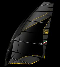 2021 Point 7 ack windsurf sail | Robin Hood Watersports