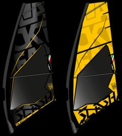 Point 7 Slash Sail 2021