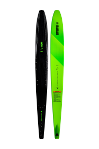 2022 Radar Graphite Build Vapor Waterski | Robin Hood Watersports