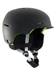 ANON Highwire Helmet 2020 Grey Pop