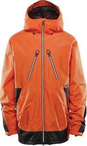 32 Tm Jacket Orange 2020