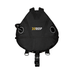 XDeep Stealth 2.0 Rec Wing Only