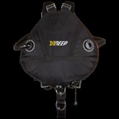 XDeep Stealth 2.0 Rec Redundant Bladder -  Wing Only