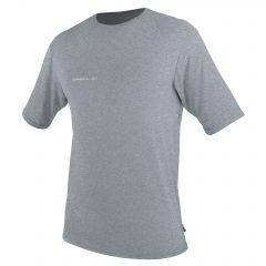 O'Neill Hybrid S/S Sun Shirt Cool Grey