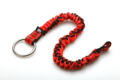 HF Bungee Cowtail Red