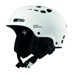 Sweet Protection Igniter II Helmet Satin White 2021