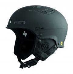 Sweet Protection Igniter II Mips Helmet Dirt Black 2021