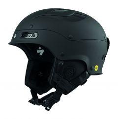 Sweet Protection Trooper II Mips Helmet Dirt Black 2021
