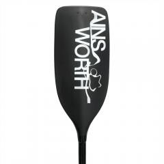 Ainsworth C100 Canoe Paddle Alu Shaft | Robin Hood Watersports