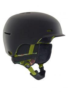 ANON Highwire Helmet 2020 Camo