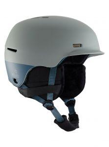 ANON Highwire Helmet 2020 Lay Back Grey