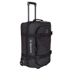 Apeks 40L Roller Bag Handle Up