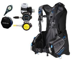 Aqua Lung Core Supreme/Axiom Dive Package