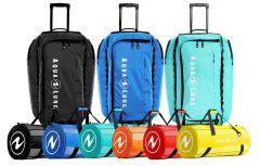 Aqua Lung Travel Bag Package