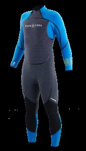 Aqua Lung AquaFlex 5mm Mens Wetsuit