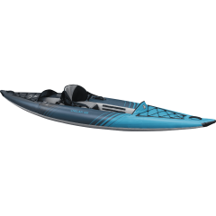 Aquaglide Chelan 120 DS Single Person Inflatable Kayak | Robin Hood Watersports