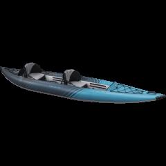 Aquaglide Chelan 140 DS Single Person Inflatable Kayak | Robin Hood Watersports