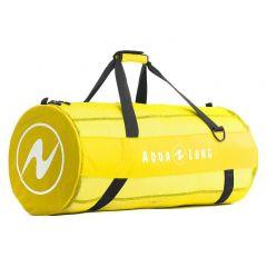 AquaLung Adventure Mesh Duffle Yellow