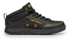 Astral Rassler 2.0 Rasta Black Water Shoes | Robin Hood Watersports