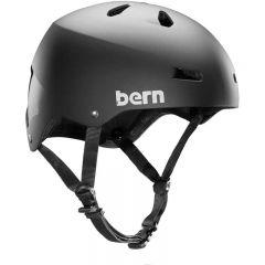 Bern Macon H20 Helmet   Robin Hood Watersports