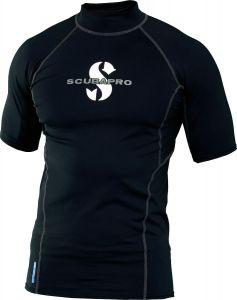 Scubapro T-Flex Mens Short Sleeve Rash Guard