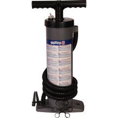 Bravo 6 2.5L Stirrup pump