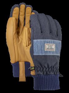 Burton Dam Glove 2019 Denim/Oprdst
