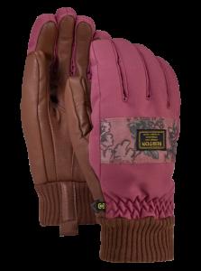 Burton Dam Glove 2019 Rsbrwn/Flrlcm