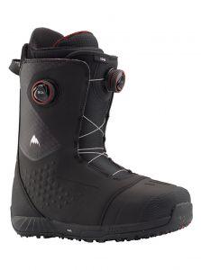 Burton Ion BOA Boots 2020 Black/Red