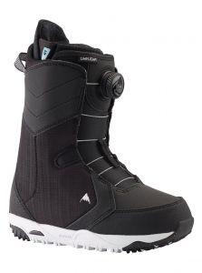 Burton Limelight BOA Womens Boots 2021 Black