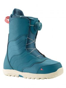 Burton Mint BOA Womens Boots 2020 Storm Blue
