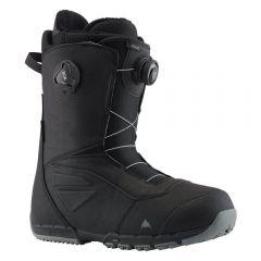 Burton Ruler BOA Boots 2021 Black