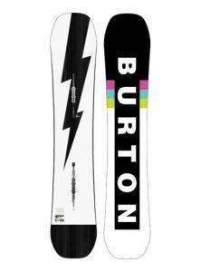 Burton Men's Burton Custom Camber Snowboard 2021   Robin Hood Watersports