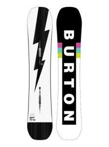 Burton Men's Burton Custom Flying V Snowboard 2021   Robin Hood Watersports