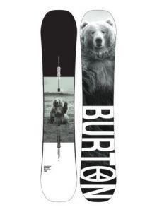 Burton Men's Burton Process Camber Snowboard 2021 a | Robin Hood Watersports