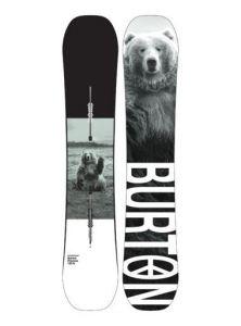 Burton Men's Burton Process Flying V Snowboard 2021   Robin Hood Watersports