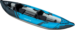 Aquaglide Chinook 100 2 Person Inflatable Kayak